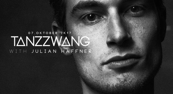 Tanzzwang with Julian Haffner (die Rakete)