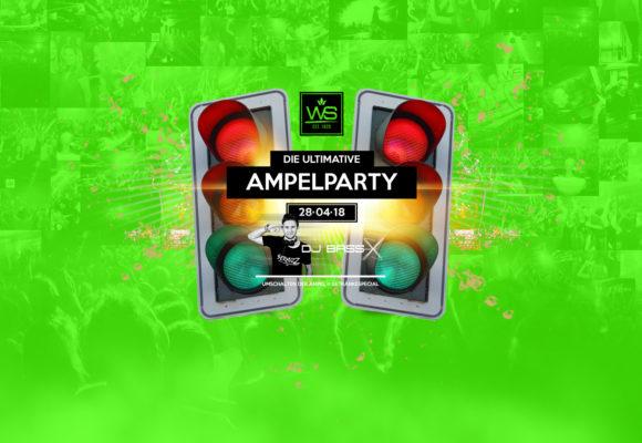 WS Ampelparty · 28. April
