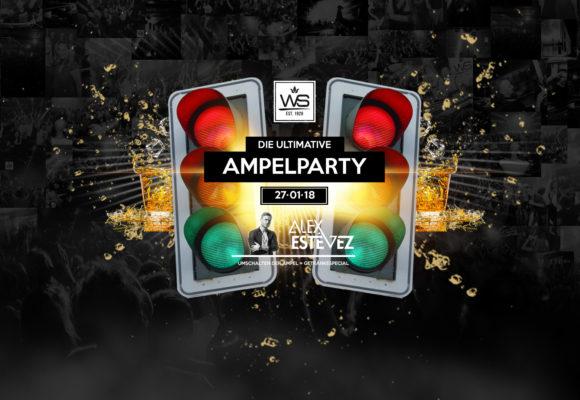 WS Ampelparty · 27. Januar 2018