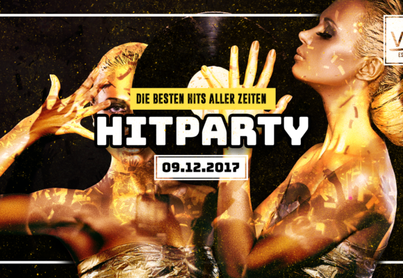WS Hitparty – die besten Hits aller Zeiten!